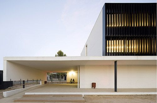 els gorgs baas arquitectura jordi badia