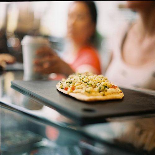 flatbread flatplanet cafeteria londres soho