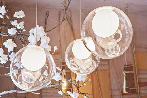 lamparas omer arbel bocci decoracion mama campo restaurante madrid