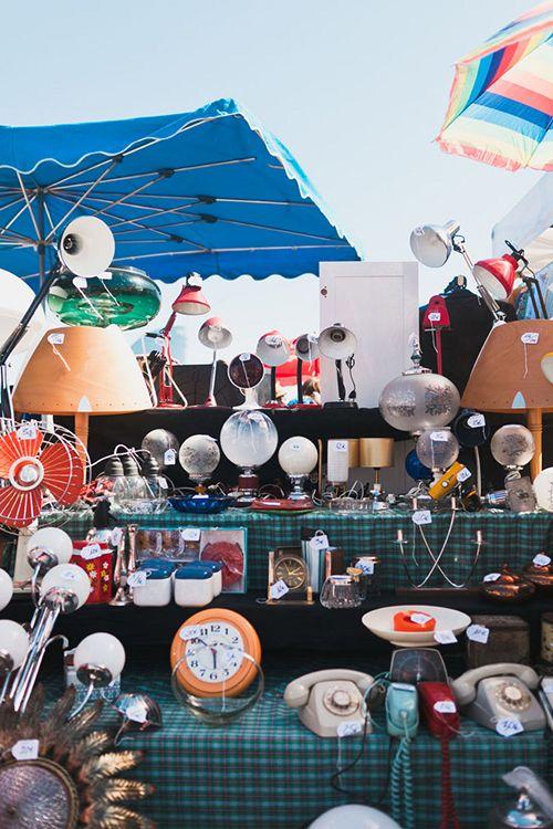 lost&found market madrid mercadillo vintage segunda amno