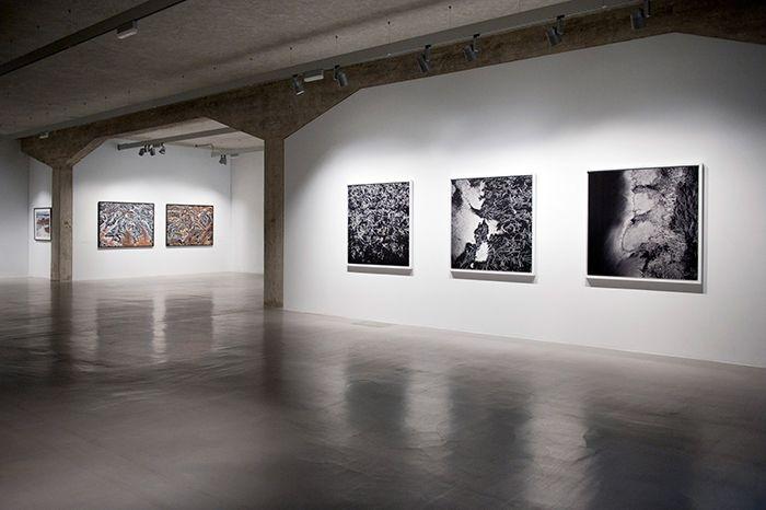 exposición Ivorypress