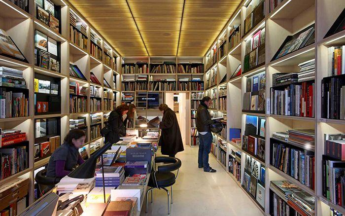librería ivorypress