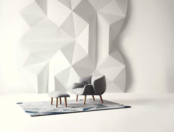 Diseños que cuentan historias, el sello de Oki Sato