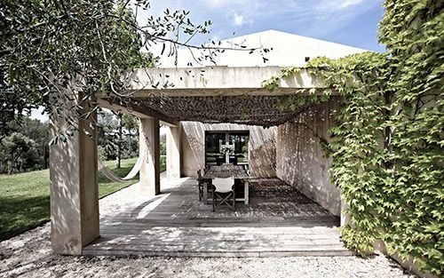 casa campo mallorca proyecto sergi bastides arquitectura