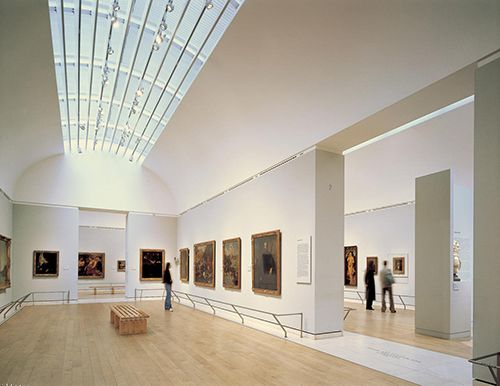 coleccion arte royal academy of arts londres