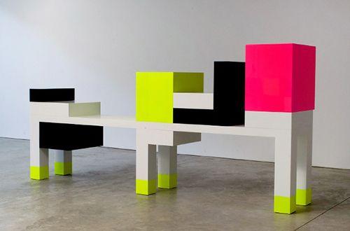 modulos diseño colores
