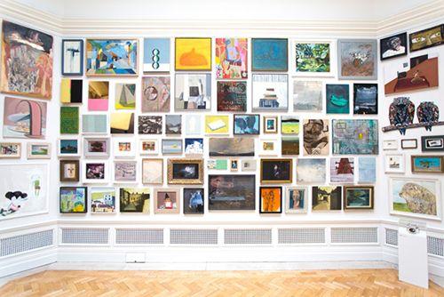 exhibicion verano real academia de arte londres royal academy of arts