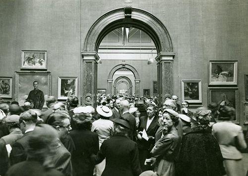 royal academy of arts londres exhibicion antigua