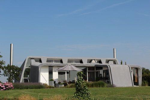 House Maurice Roelants (1)