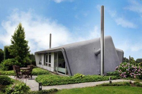 House Maurice Roelants (2)
