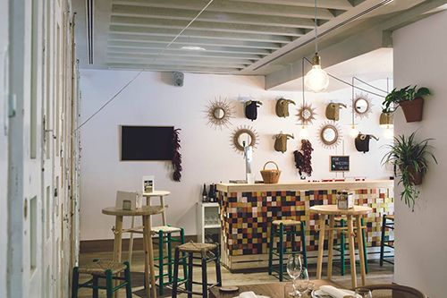 canela en rama madrid hotel urso the table by restaurante efimero