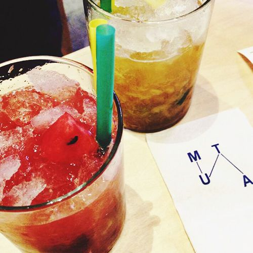 cocteles muta restaurante bar madrid