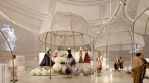 Victoria & Albert, un museo emblemático de Londres