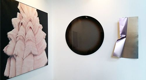 area 72 arte galeria feria summa contemporary madrid