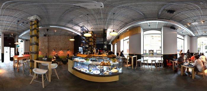 Restaurante Lotelito: cocina creativa mediterránea
