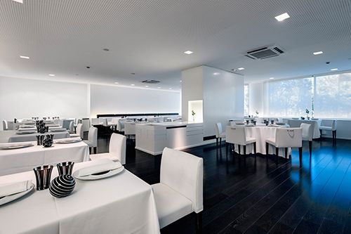 restaurante m29 madrid splunch
