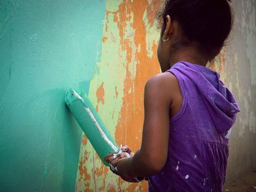 somos luz panama boa mistura arte urbano