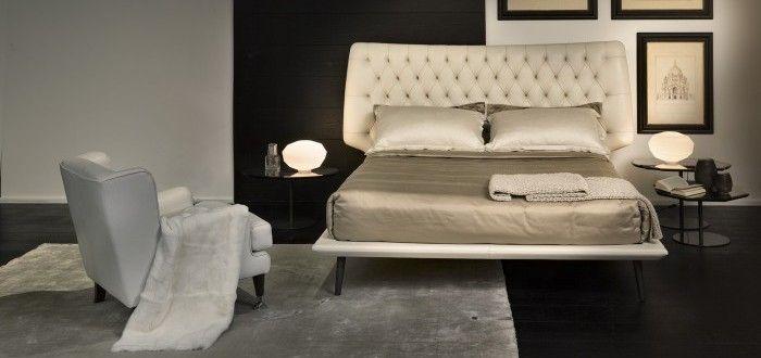 cama y sillon