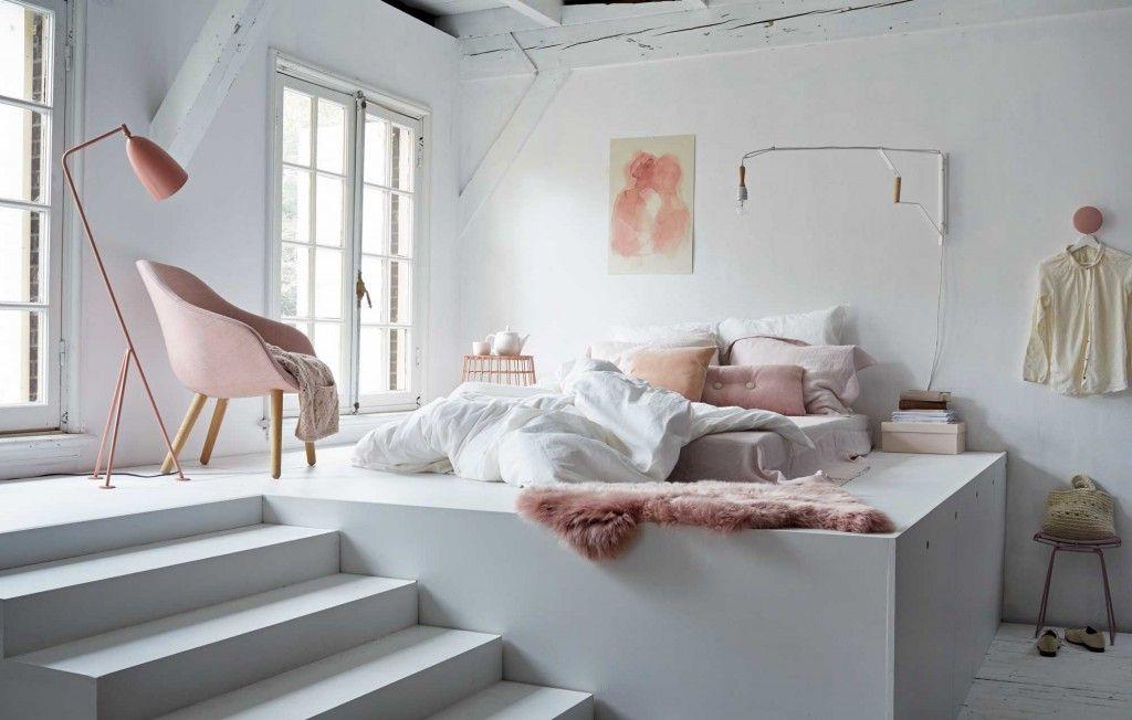 Ideas para decorar tu dormitorio para lograr un descanso reparador