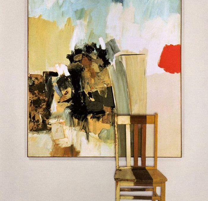 Neodadaísmo, el gran movimiento artístico de los años sesenta