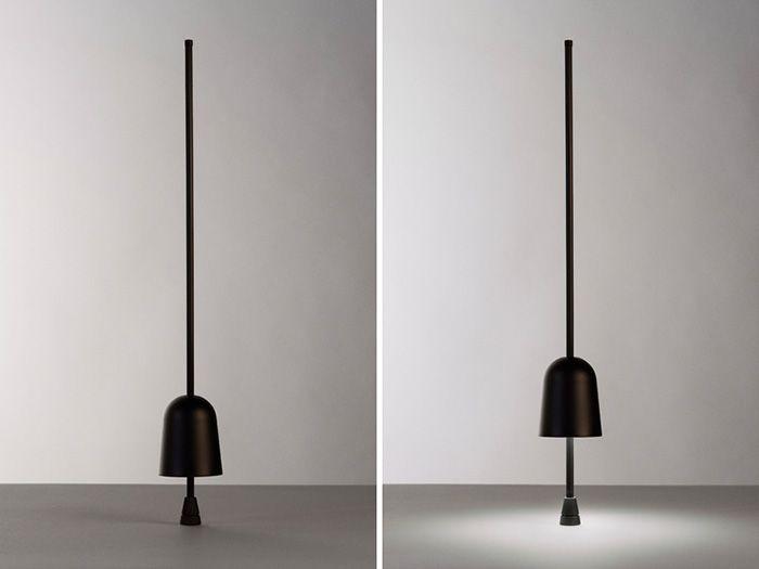 Cuando las lámparas se vuelven arte