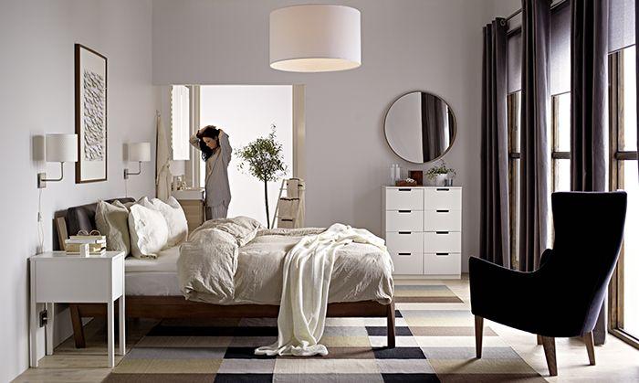 Encuentra el colchón de IKEA perfecto para ti
