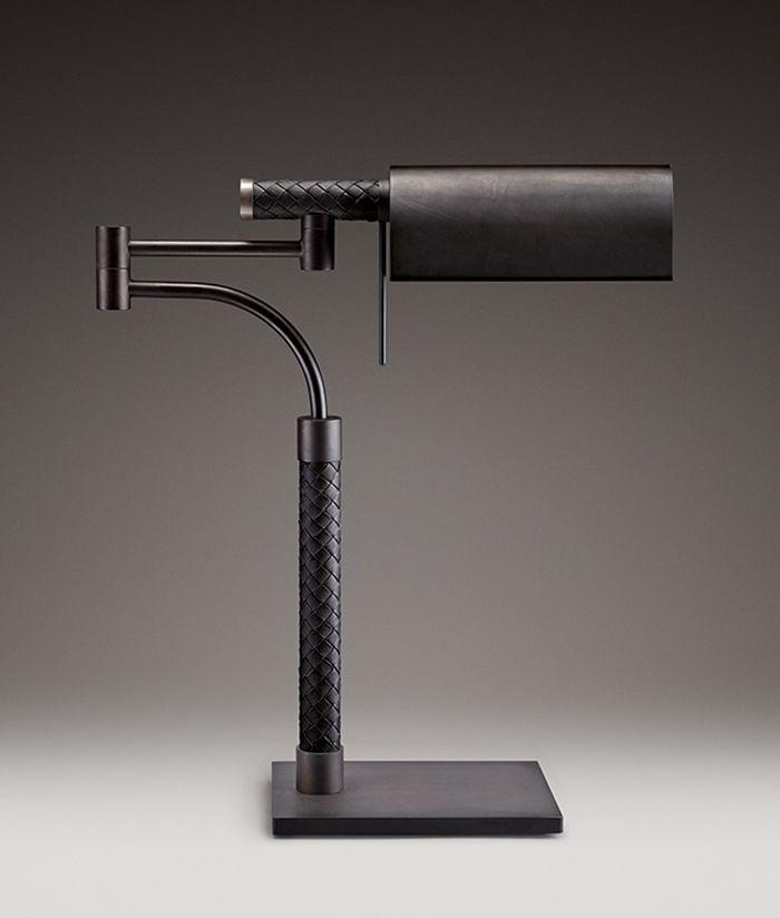 lampara de lectura