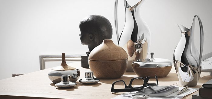 Henning Koppel, la esencia del diseño danés