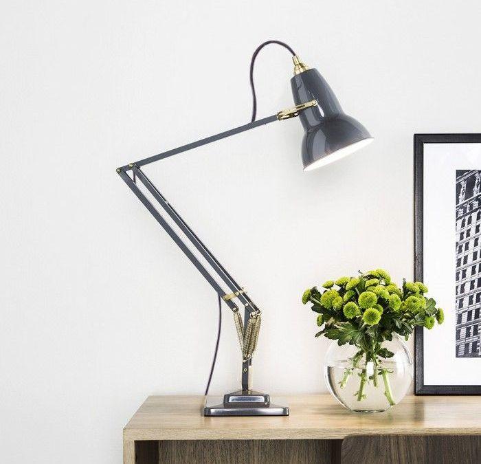 Las 20 lámparas de diseño que debes conocer