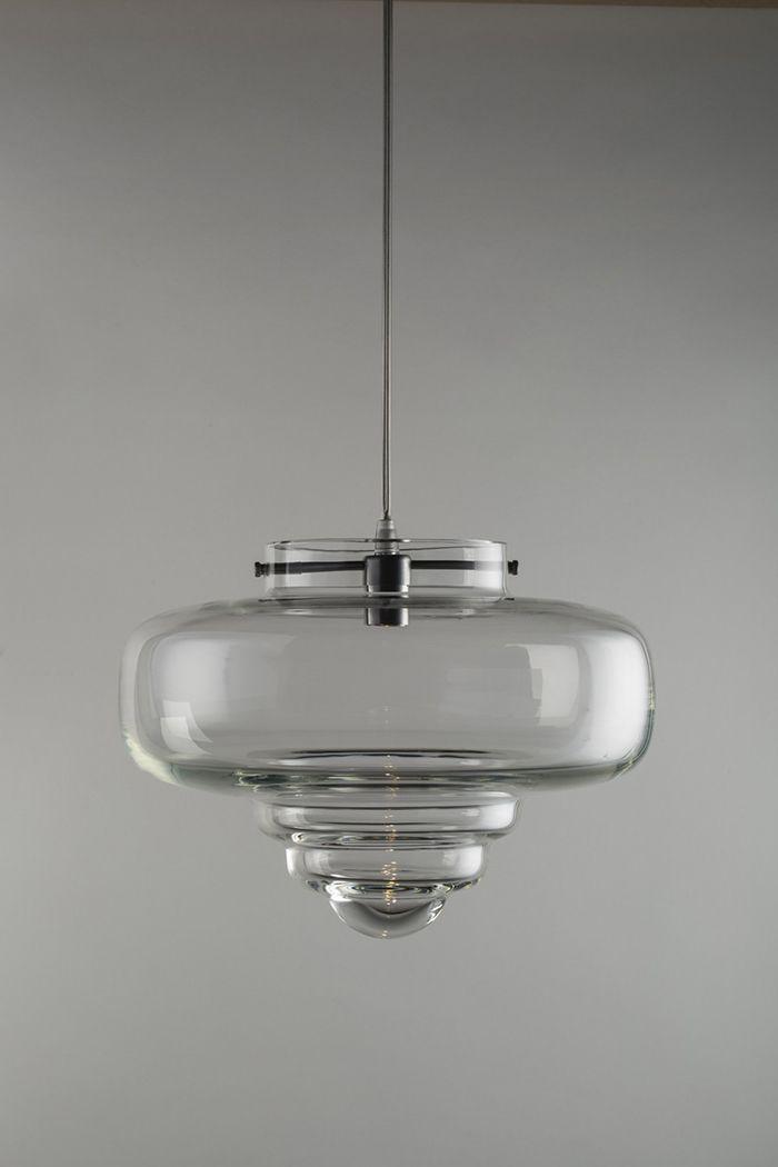 lampara coleccion mayice real fabrica cristales