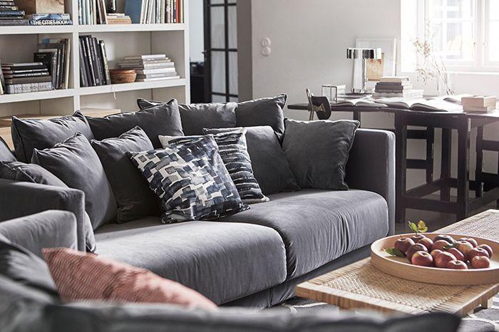 """""""STOCKHOLM"""": lo nuevo de IKEA para este abril"""
