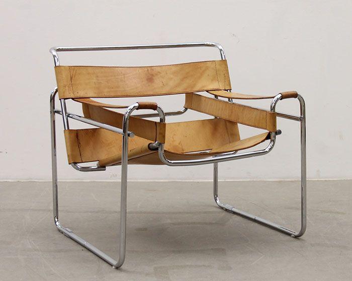 Los muebles de oficina de diseño de la Bauhaus