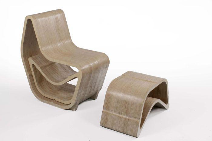"""""""Chairs Everywhere"""" sillas de diseño exclusivo que impactan por su versatilidad inesperada"""