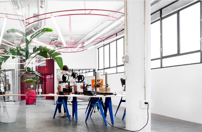IED Madrid inagurará próximamente su IED Innovation Lab