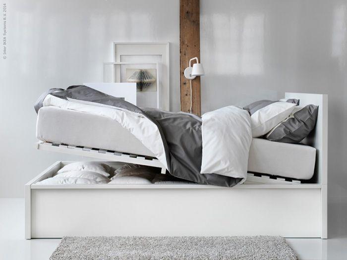 cama doble funcion