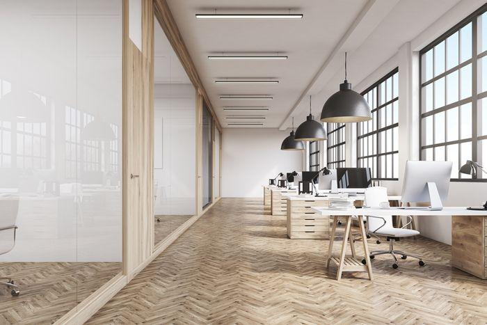5 aspectos que se deben tener en cuenta para reformar una oficina