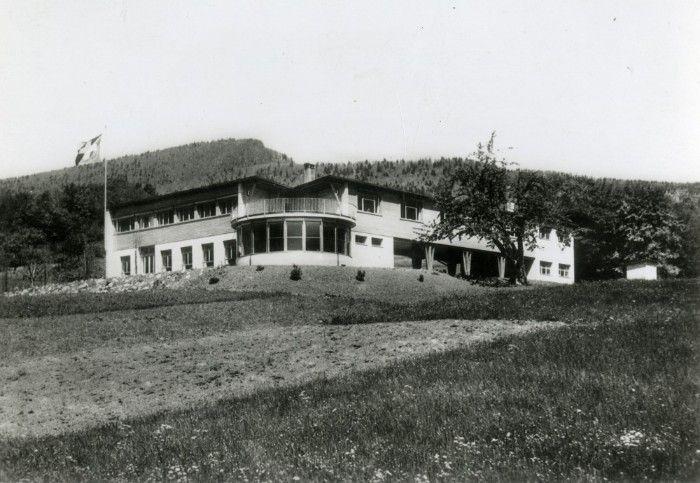 kinderheim mumliswil