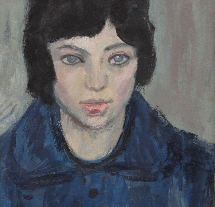 Mujeres artistas: Société des Femmes Artistes Modernes