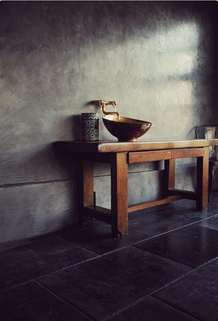 baño tadelakt