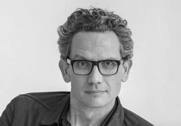 Sebastian Bergne diseñador