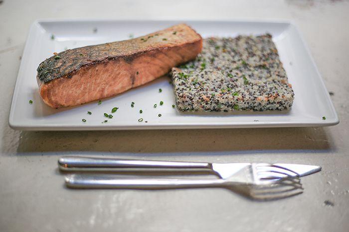 salmon restaurante mediterraneo grupo le coco
