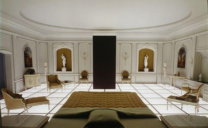 exposición kubrick design museum london