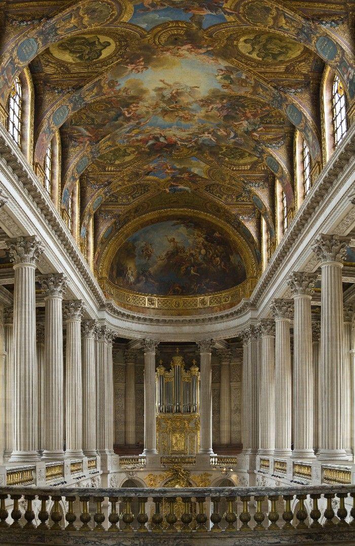 barroco francés
