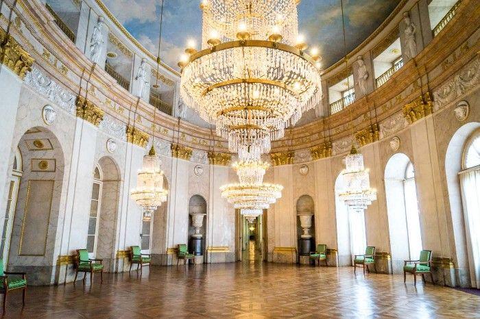 decoración barroca