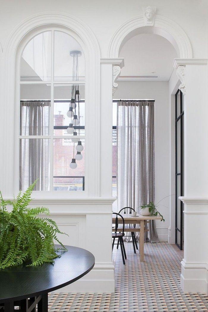 salon reforma casa victoriana