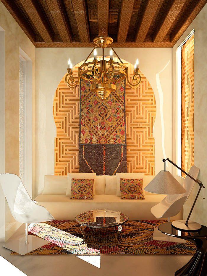 riad en marruecos diseño tomas alia