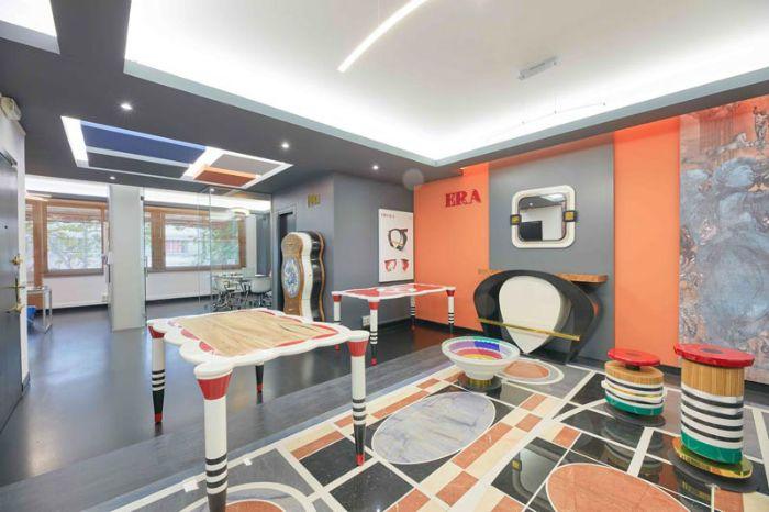 habitacion muebles diseño fipro