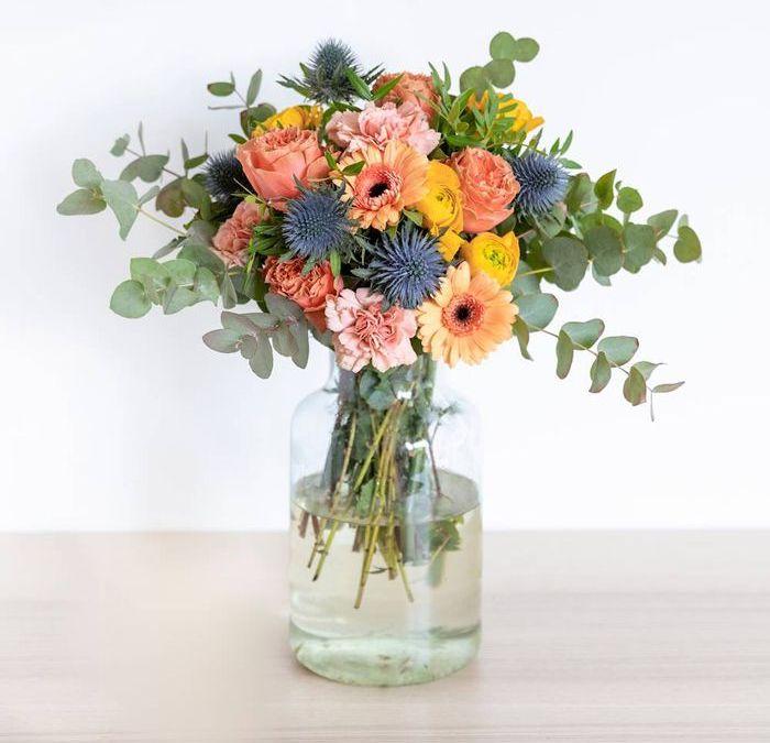 Las flores con las que podemos decorar en verano