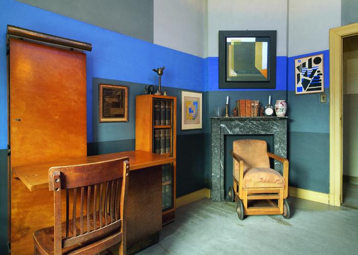 diseño nordico muebles escandinavos