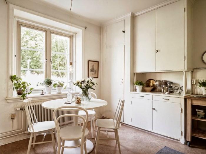cocina bohemia nordica